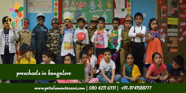 preschools in bangalore