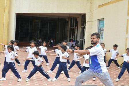 Best Pre School in Bangalorehadevapura