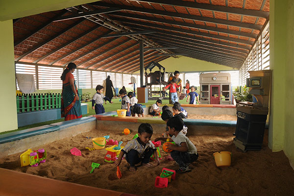 top play school in Bangalore